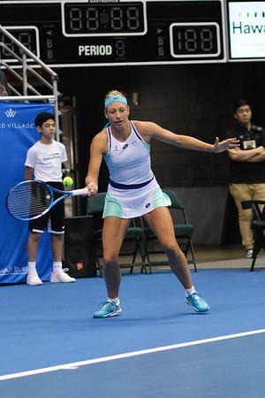 2019 Hawaii Open Tennis