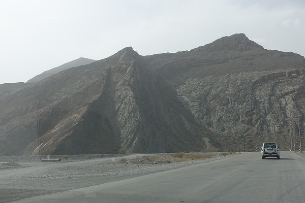 Jebel Akhdar, Oman (Jul 17)
