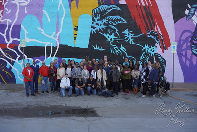 Okmulgee 1984 Class Reunion