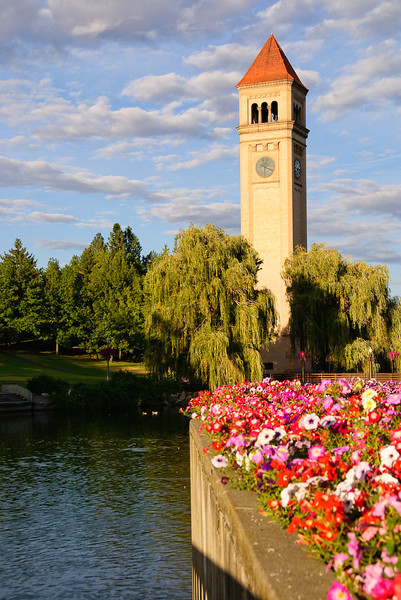 Clock Tower - 4