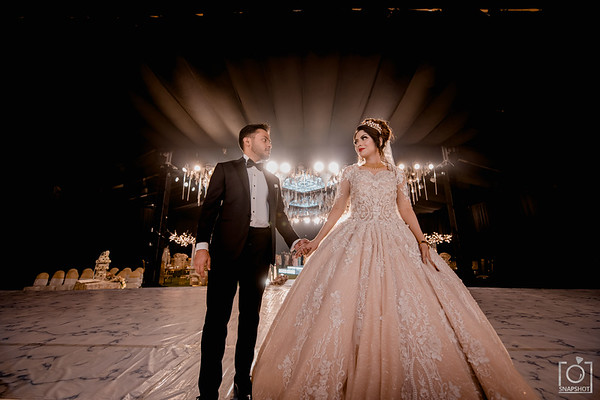 Shehrin & Tayef Wedding