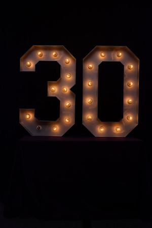 BCA USA 30TH