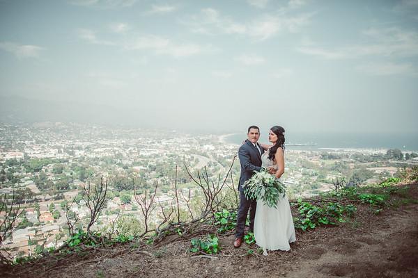 Davis/Cruz Wedding