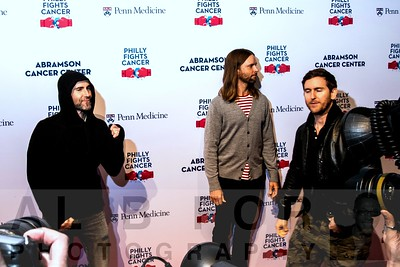 Nov 10, 2018 Maroon 5 @ Philly Fights Cancer-Round 4-