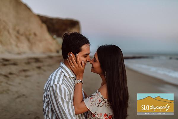 Megan+Aman ~ Proposal!