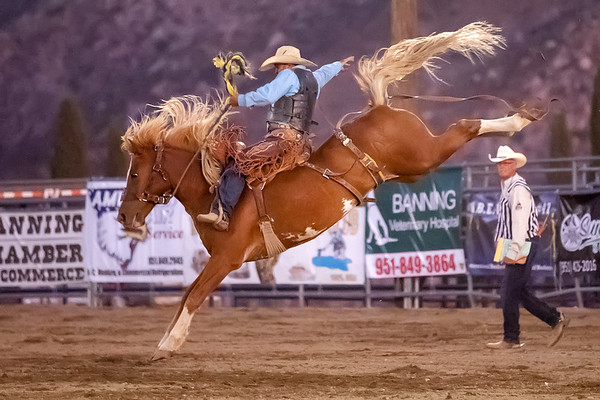 2019 Banning Stagecoach Days - Friday