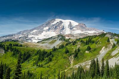 Washington State 2021