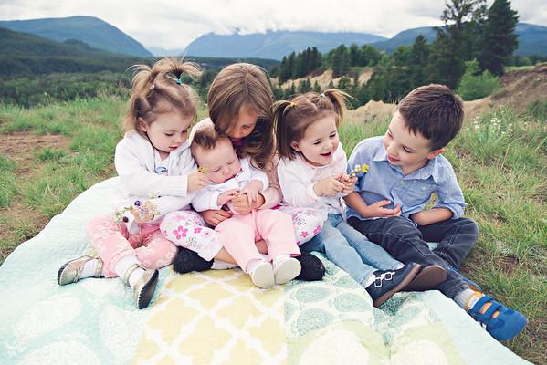 Tattersall Family