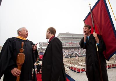 2011 Liberty's Graduation