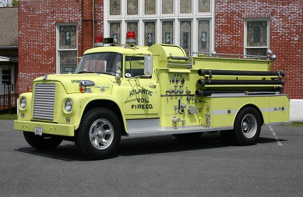 Company 4 - Atlantic Fire and Rescue Company