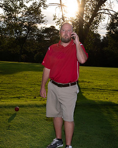 2019-09-09 Golf Senior photos op