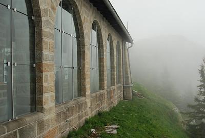 2011 - Europe - Kehlsteinhaus (Hitler's Eagle's Nest)