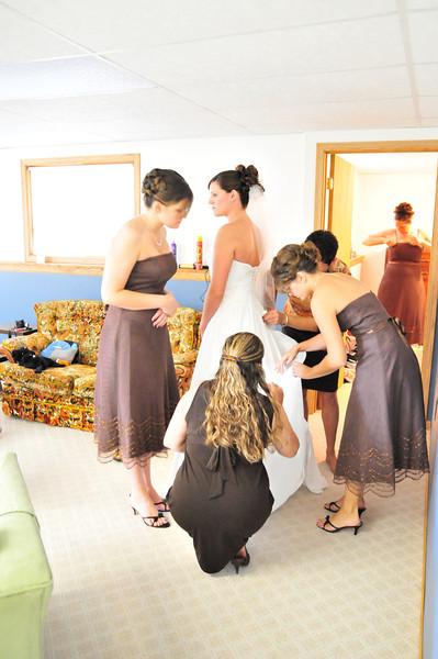 Adam Leavitt Wedding Photos