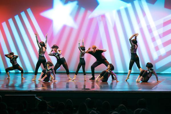 MWDR recital 2013- Welk theatre