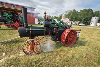 2017. Badger Steam and Gas Show