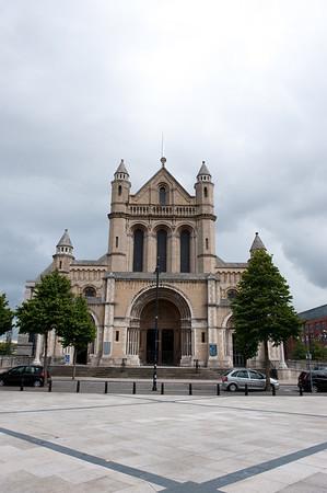 Day 6 - Belfast, Northern Ireland