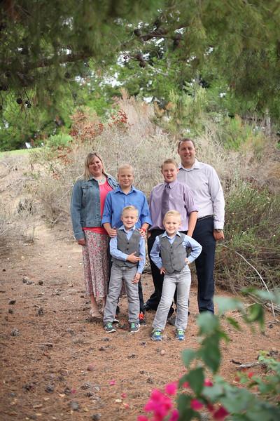 Barna Family Sessions