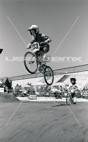 1993-Gold Cup Finals West-Reno NV