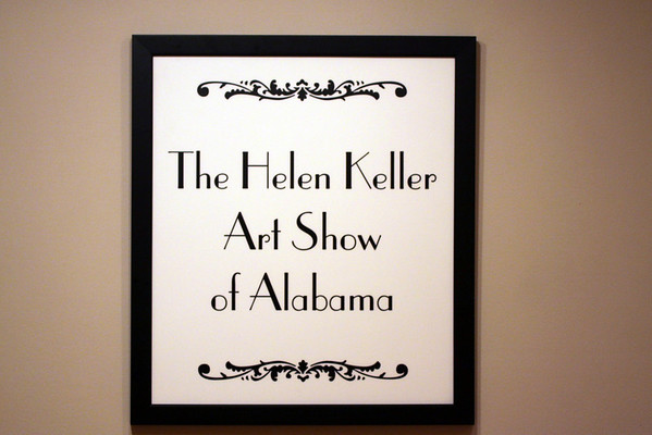 Helen Keller Art Show of Alabama