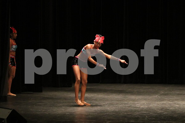 Positive Image Performing Arts