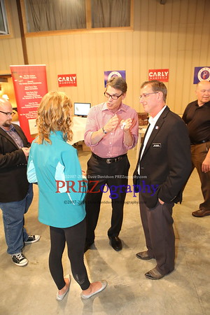 Rick Perry Boots BBQ Bash 8-17-15