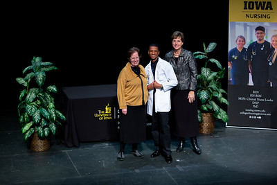 BSN Beginnings White Coat Ceremony - January 2019