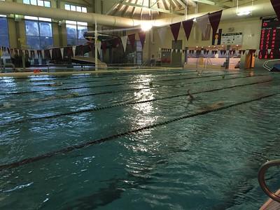 Swim for Sopris October 31, 2015