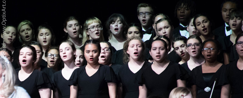 LVA - Choir - 2016