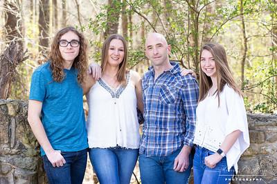 Cousins family