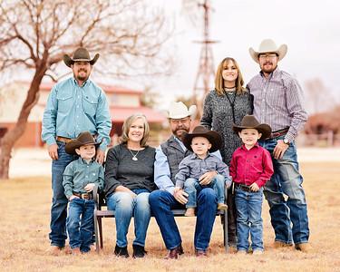 Ferguson Family 2019