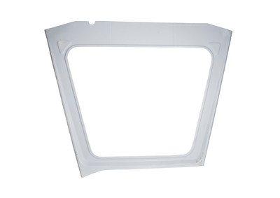 DAVID BROWN HIGH CAB RH SIDE WINDOW PANEL