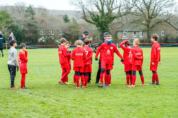 191207 - Southwater FC