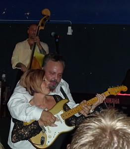 Otis Grand's Big Blues Band