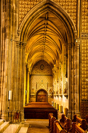 St. Patrick's (RC) Cathedral, Armagh