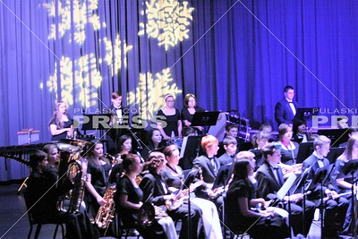 2016 WCHS Christmas Concert