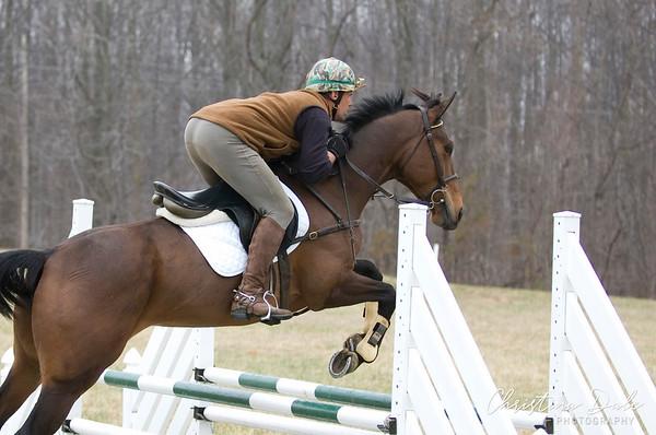 MHT - Jumper Derby 2007
