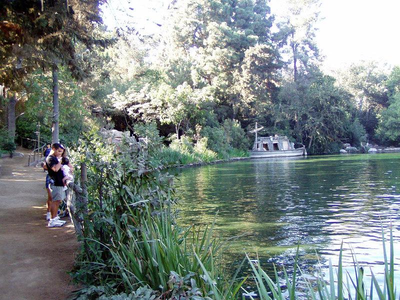 135.  Disneyland and California Adventure.JPG