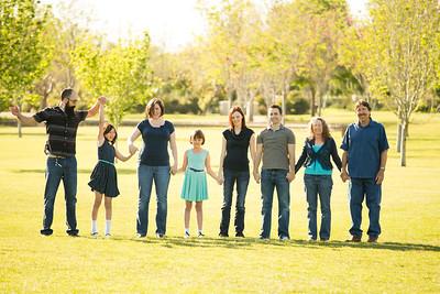 Fredrickson-Family