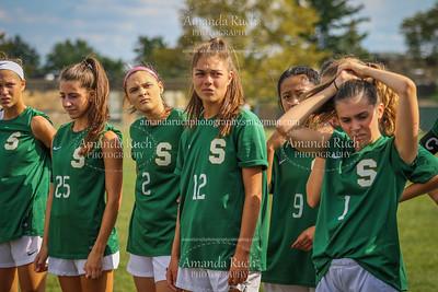 2019 Steinert Girls Soccer