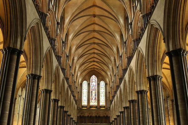 Gloucester, Bath & Salisbury