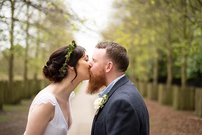 The Crompton Wedding