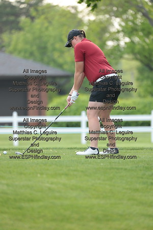 2017-05-17  NCAA Division II Women's Golf Championships Day One
