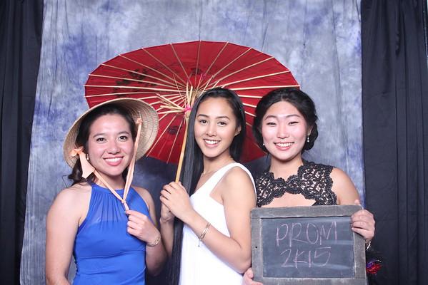 Century HS Prom 2015