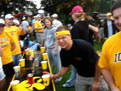 First Tailgate 06