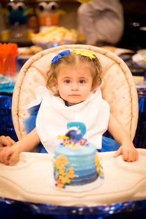 Birthday Party Edits
