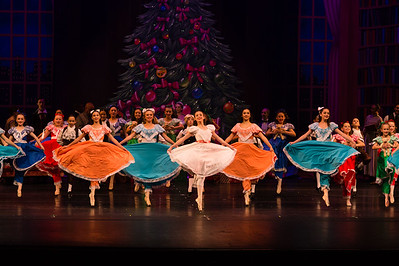 2017 Nutcracker December 15 7PM