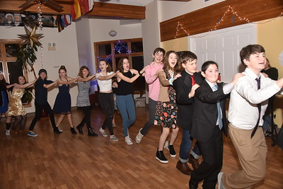 LTS Snowflake Ball I photos by Gary Baker