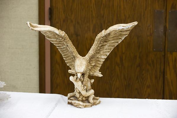 Eagle Court of Honor - Brignone, Gifford