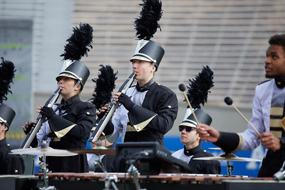MHS Marching Band State Finals