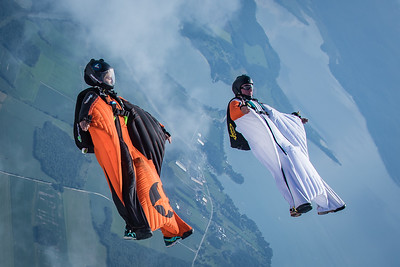 Vermont Skydiving - August 2017